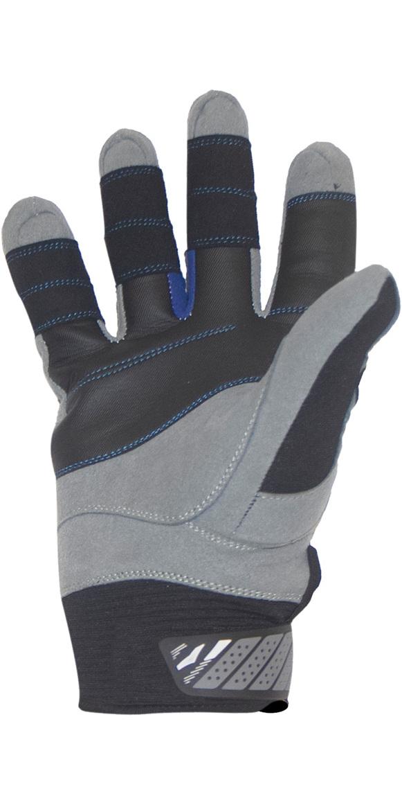 2019 Gul Junior CZ Winter Full Finger Glove Black GL1238-B6