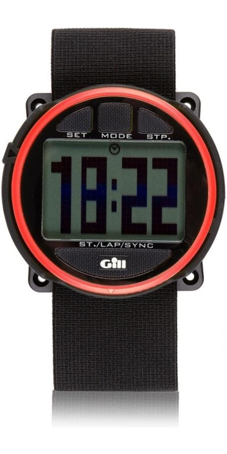 2019 Gill Regatta Race Timer Watch Tango buttons W014