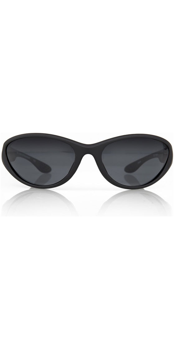 2019 Gill Classic Sunglasses Matt Black 9473