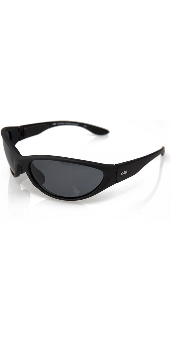 6016a5a828af 2019 Gill Classic Sunglasses Matt Black 9473 - Mens Sunglasses - Sunglasses  - by Gill - Gill | Wetsuit Outlet