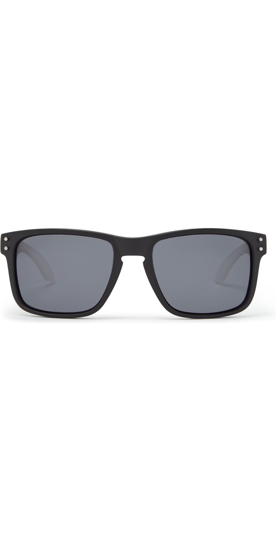 2019 Gill Kynance Sunglasses Black 9673