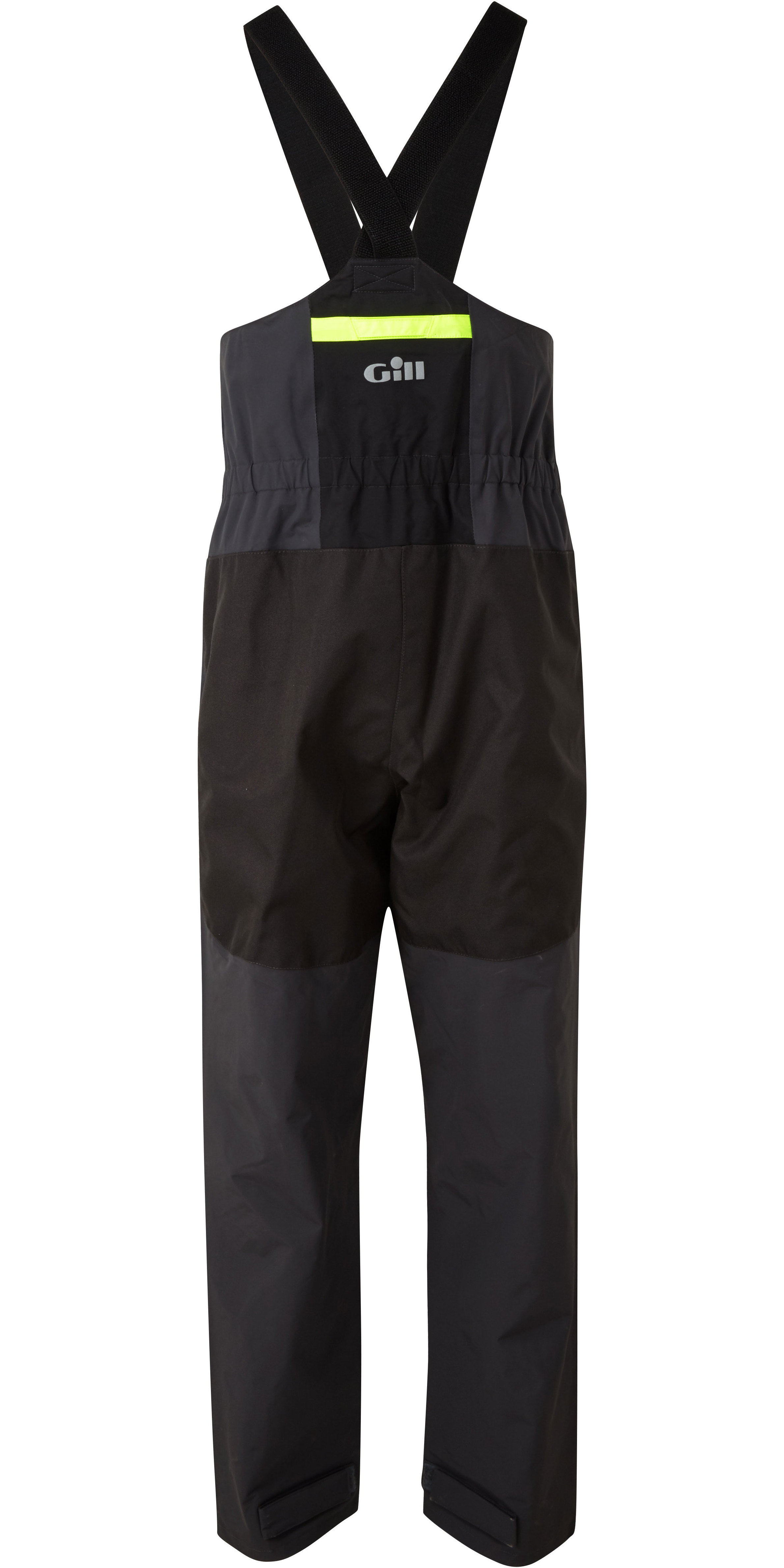 2020 Gill Mens Coastal OS3 Trousers GRAPHITE OS31T