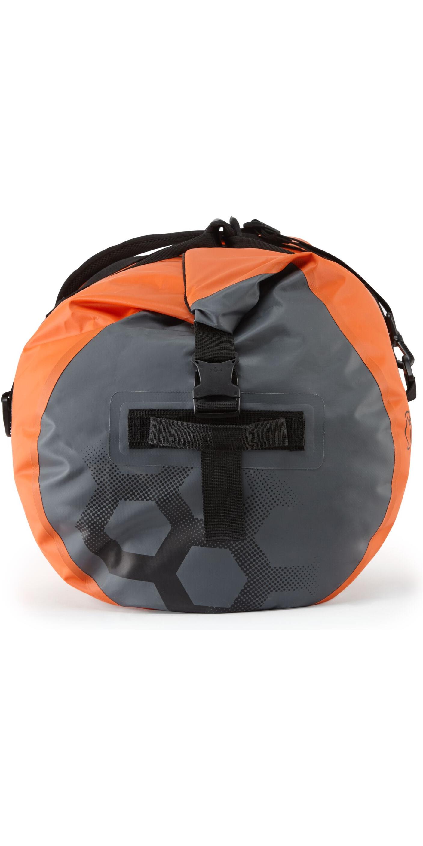 2020 Gill Race Team 60L Waterproof Bag Tango RS14