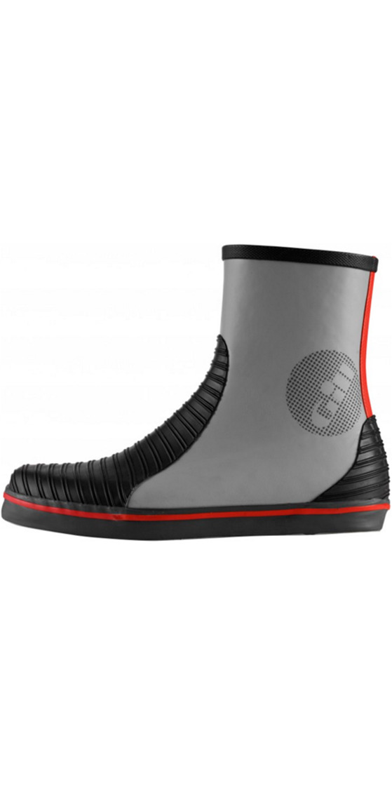 2018 Gill Competition dinghy Boot Grey 904