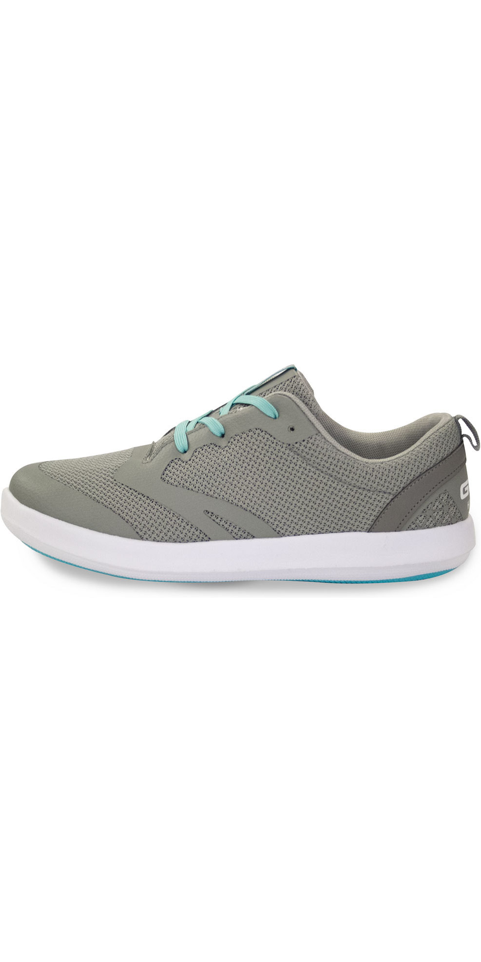 2019 Gul Aqua Grip SUP Shoe Grey DS1004-B3
