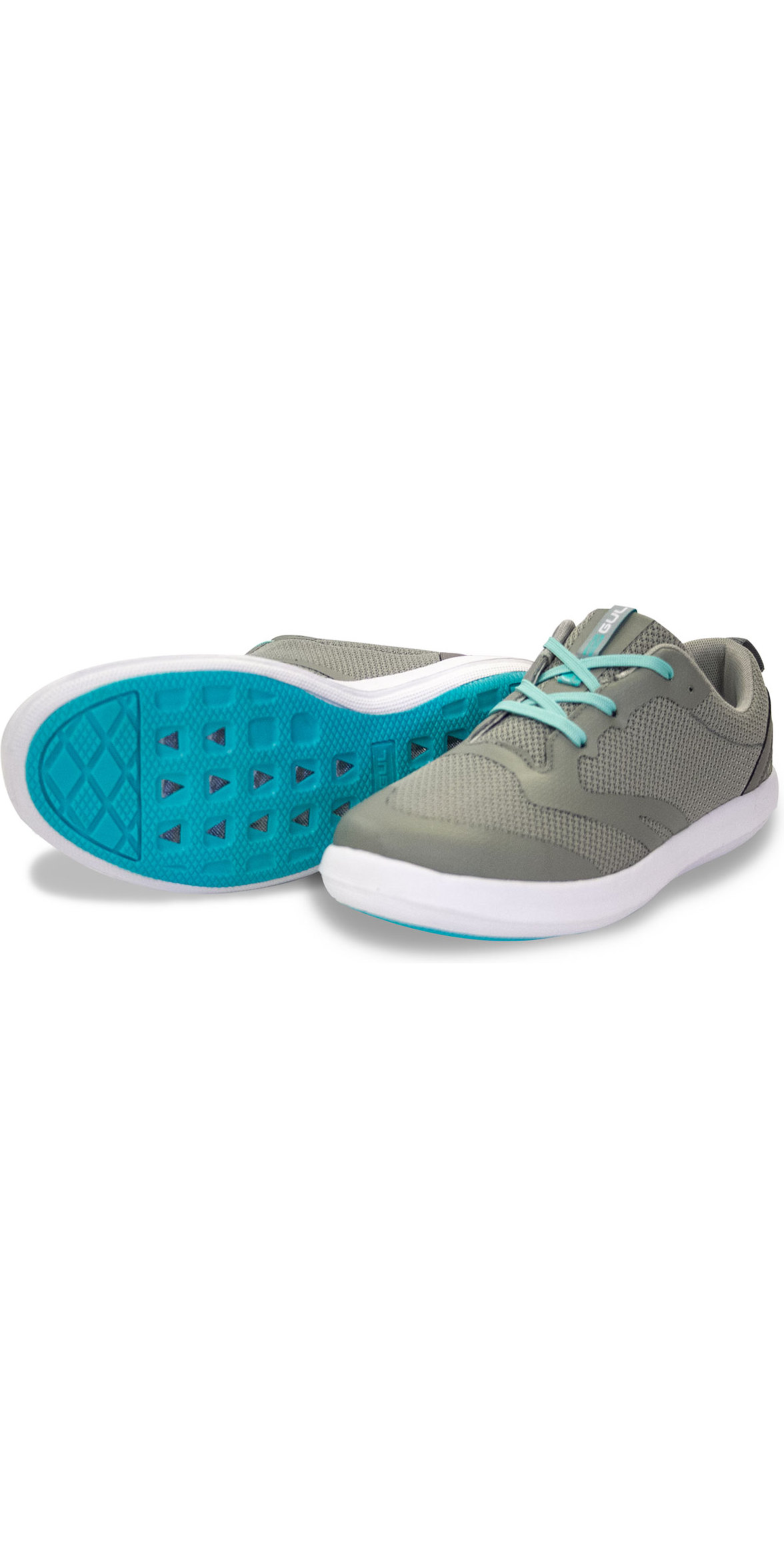 2020 Gul Aqua Grip SUP Shoe Grey DS1004-B3