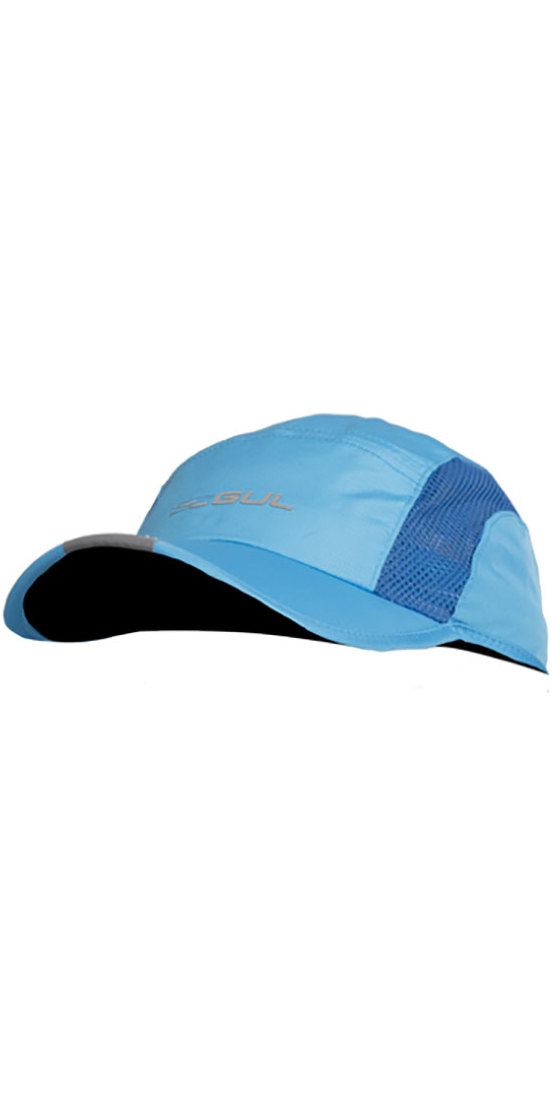 2019 Gul Code Zero Race Cap Blue AC0119-B4