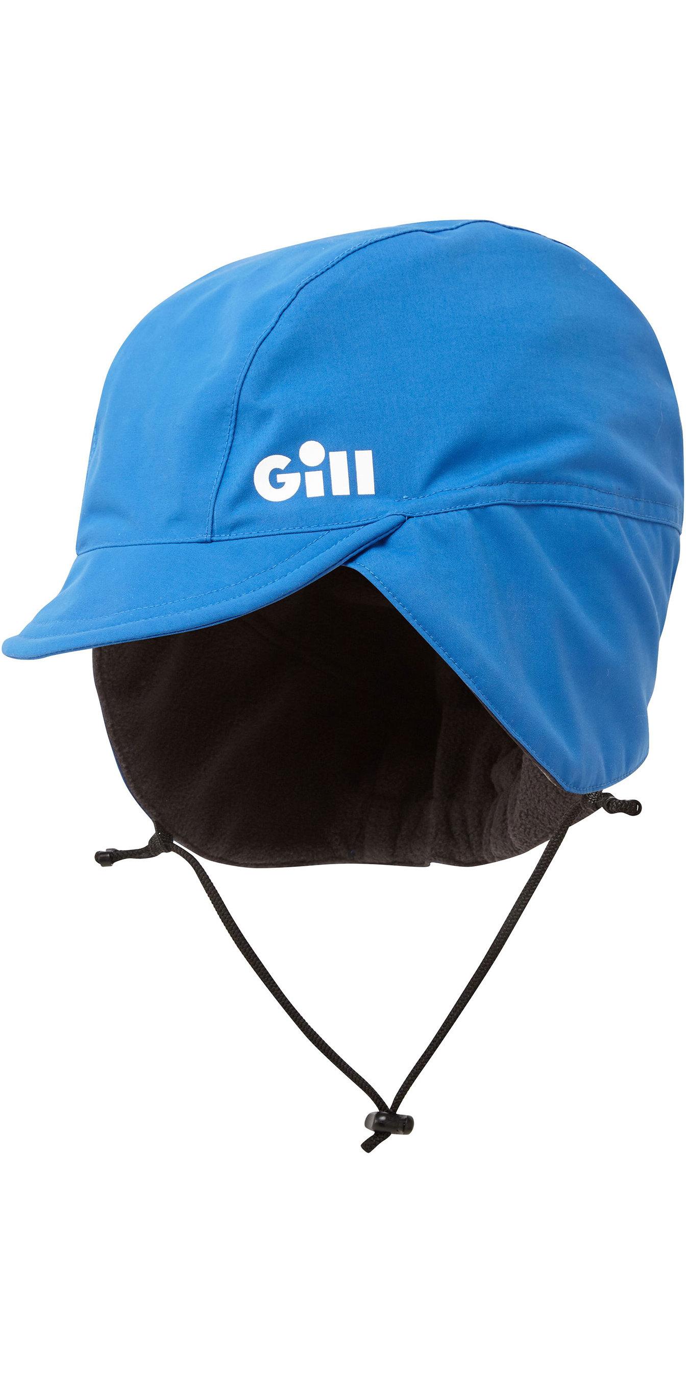 2019 Gill OS Waterproof Hat Blue HT44