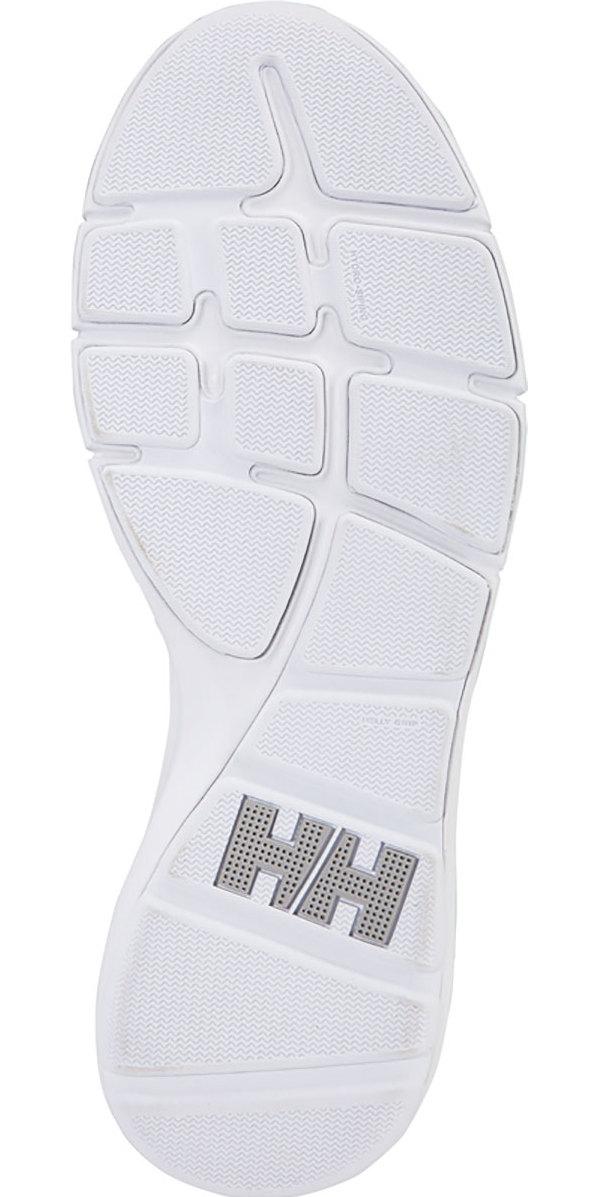 2019 Helly Hansen Ahiga V3 Hydropower Sailing Shoes Jet Black 11215