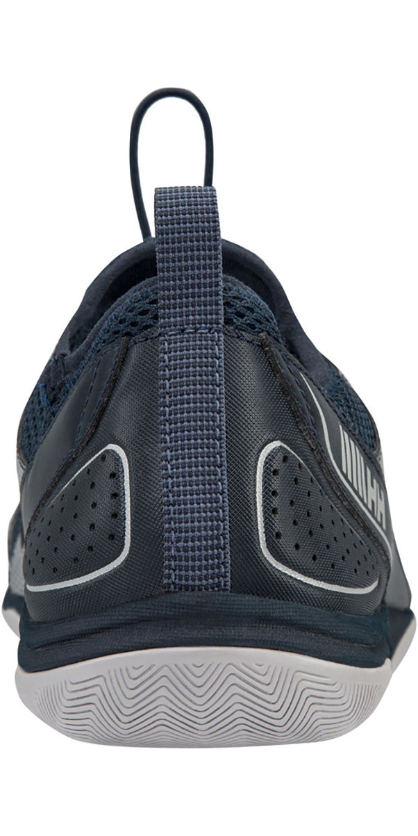 f7262dcdd8d5 2018 Helly Hansen Aquapace 2 Low Profile Shoe Navy   Shadow Blue 11145 ...
