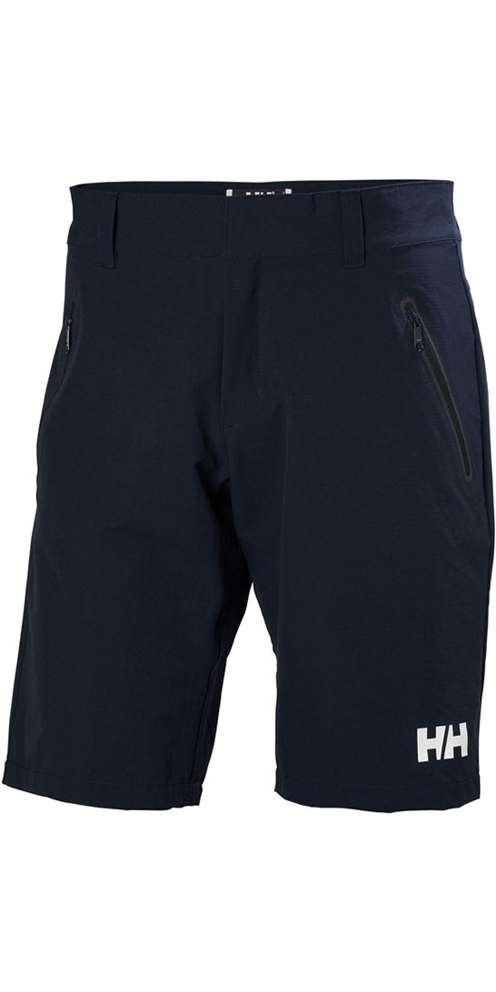 2018 Helly Hansen Crewline QD Shorts Navy 53018