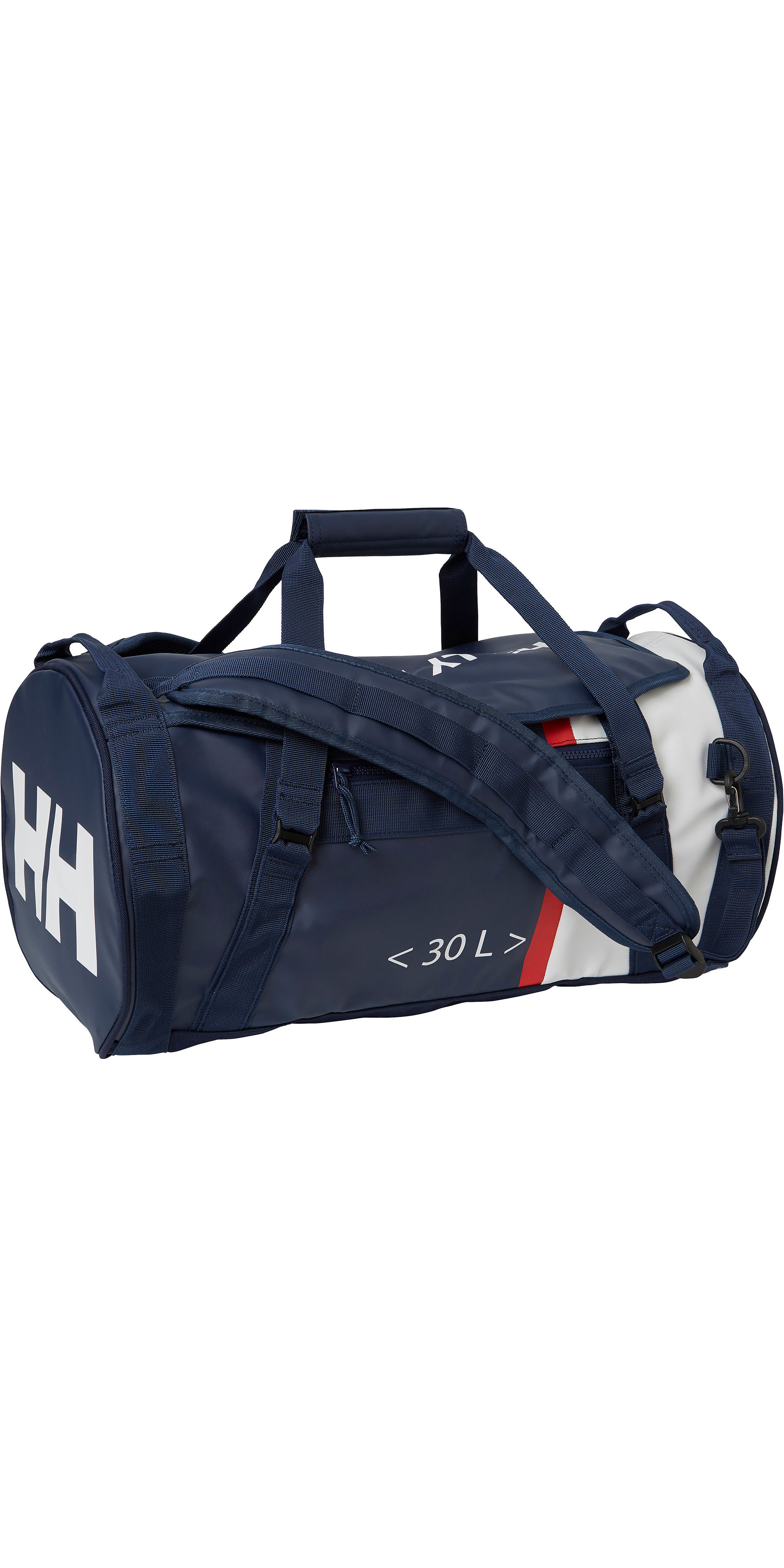 03768f51a2 2019 Helly Hansen Hh 30L Duffel Bag 2 Evening Blue 68006 - Holdall -  Luggage Dry Bags - by   Wetsuit Outlet