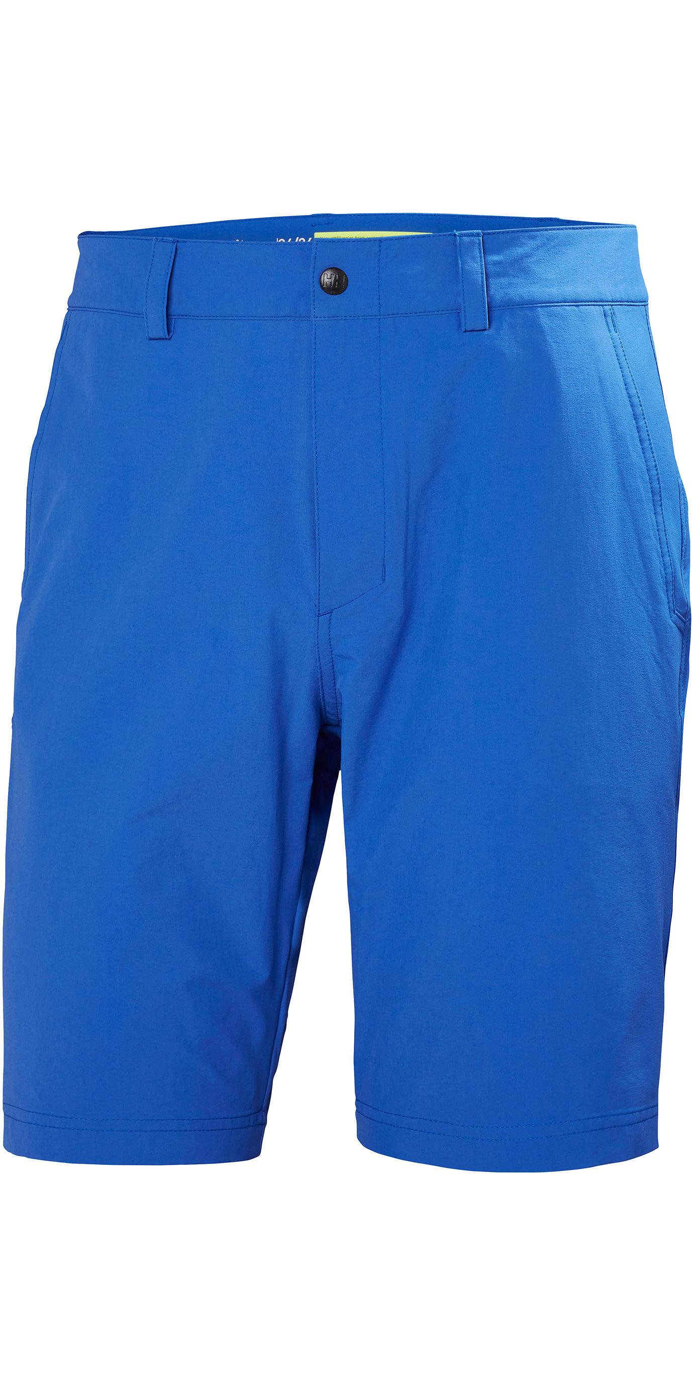 712788bfb1 2019 Helly Hansen Mens Qd 10 Club Shorts Olympian Blue 33933 ...