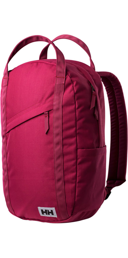 0f57a0de8e 2018 Helly Hansen Oslo 20L Back Pack Plum 67184 - Back Packs - Luggage Dry  Bags - by Helly | Wetsuit Outlet