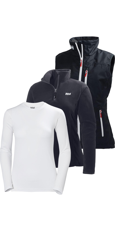 137181a7 Helly-Hansen-Womens-Crew-Vest-Daybreaker-Fleece-Tech-Long-Sleeve-Base-Layer-Package-Deal.jpg