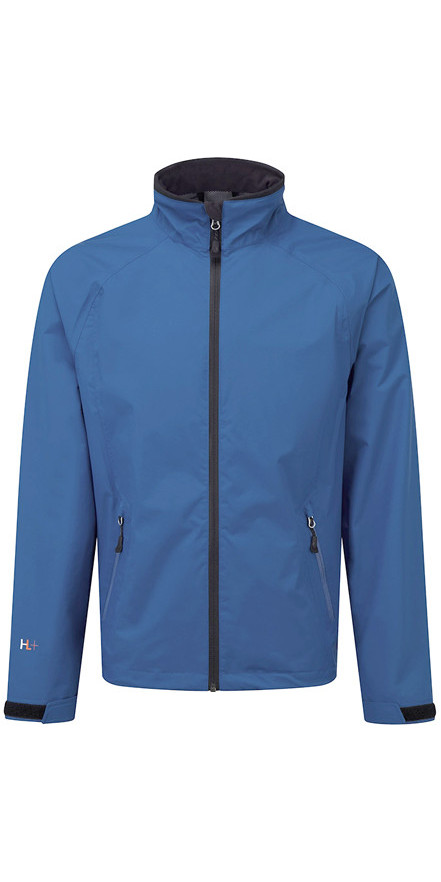 outlet great quality coupon codes Henri Lloyd Breeze Inshore Jacket Adriatic Blue Y00360