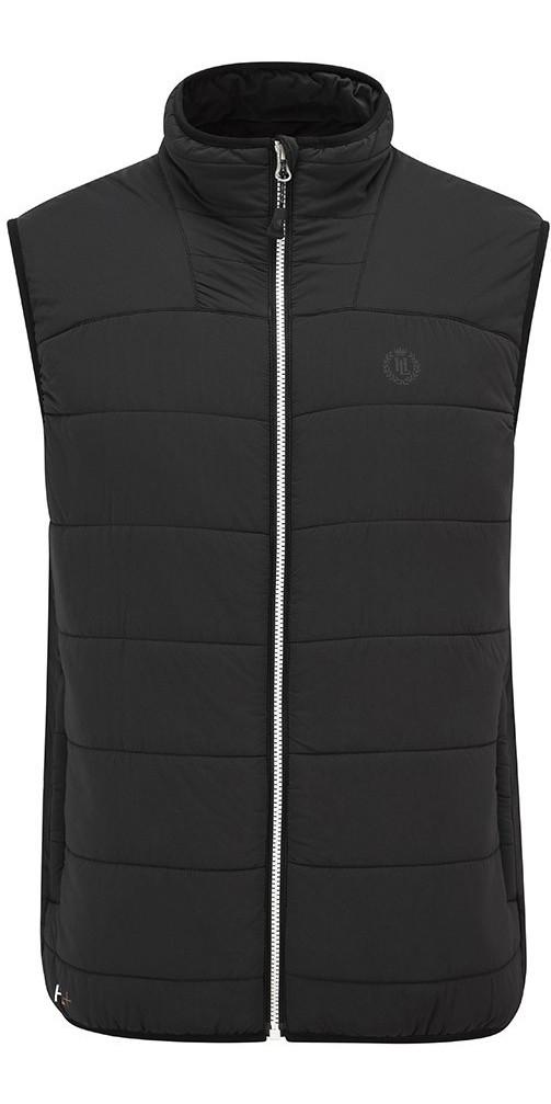 Henri Lloyd Flex3D Vest Black Y00368