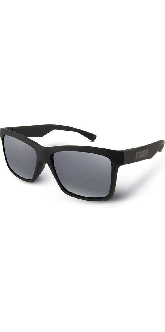 2019 Jobe Dim Floatable Glasses Black-Smoke 426018002