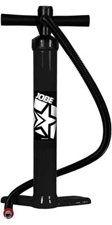 2020 Jobe Double Action SUP Pump 27 PSI 480018001