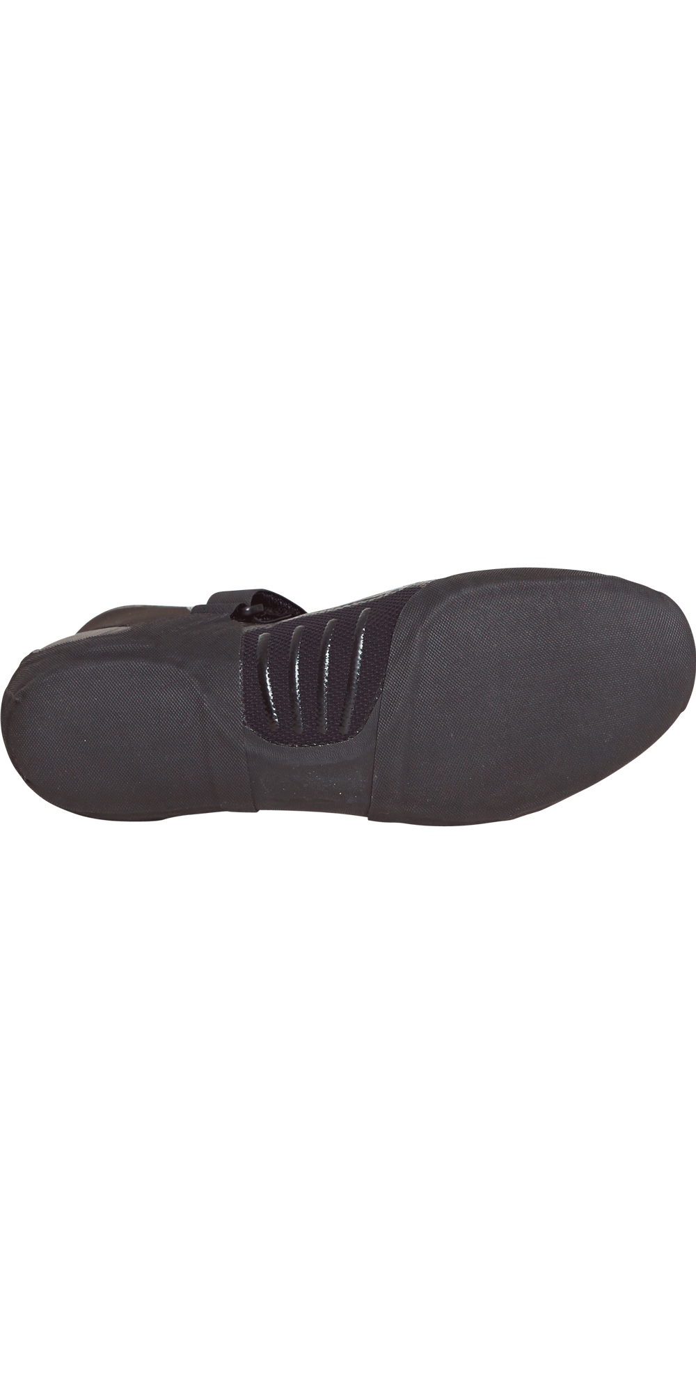 Billabong Furnace Carbon Ultra 5mm Round Toe Boots Black L4BT21