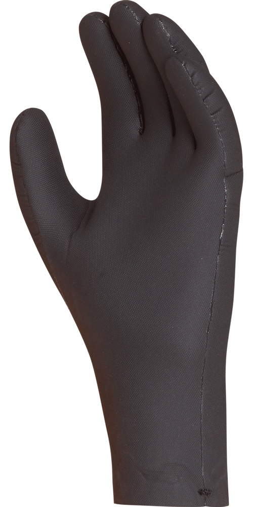 2018 Billabong Absolute 5mm Glove Black L4GL08
