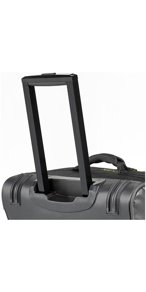 2019 Musto Essential 100L Clam Case Black AUBL213