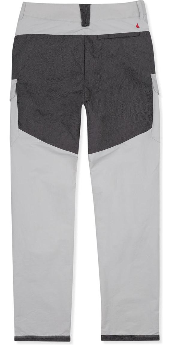 2019 Musto Evolution Performance Trousers Platinum SE0981 Regular Length