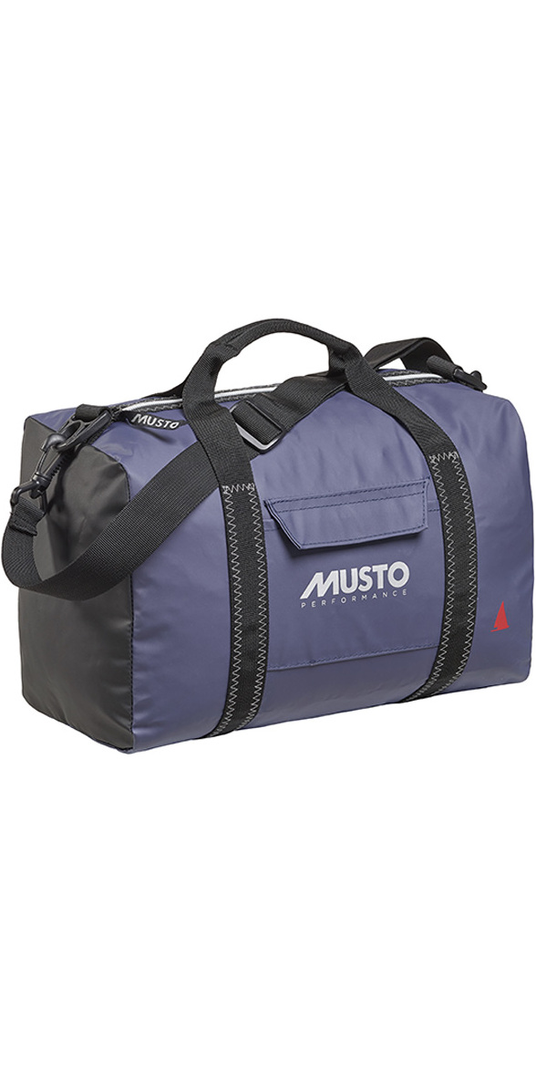 2019 Musto Genoa Small Carryall True Navy AL3281