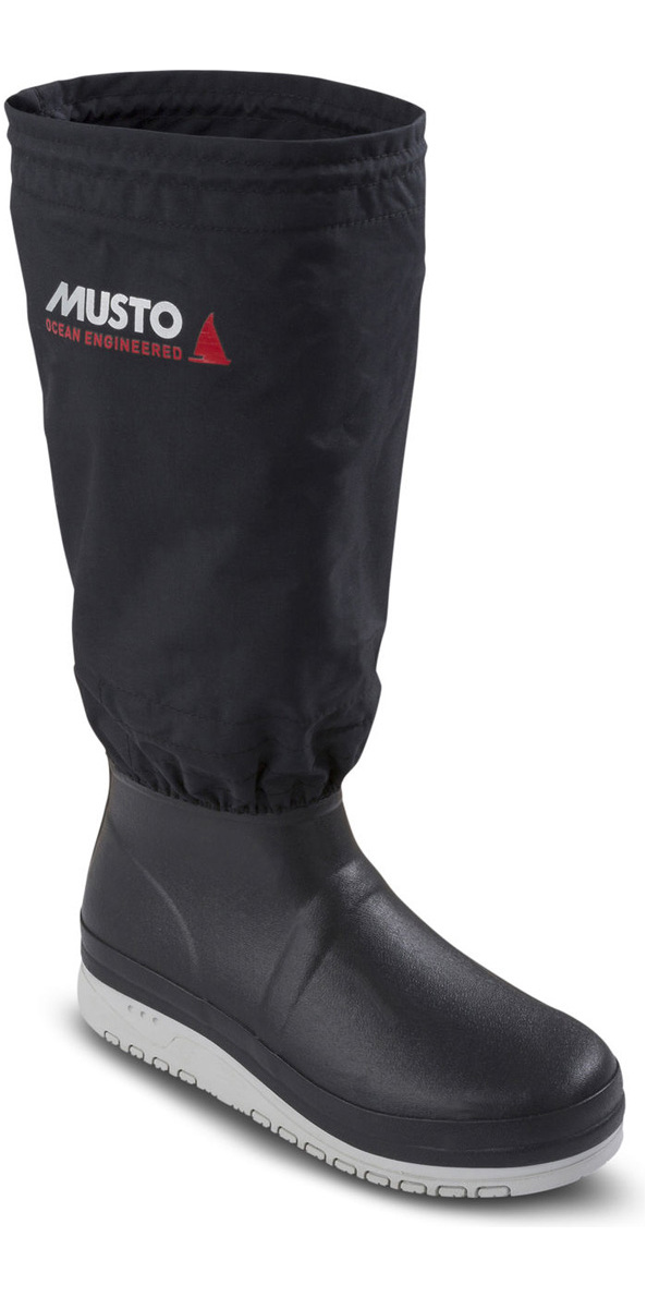 6ed6786ff75 2019 Musto Southern Ocean Sailing Boots FMFT001