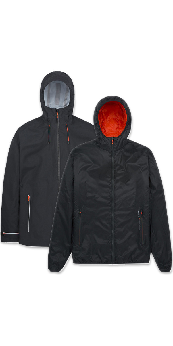 2017/18 Musto Splice BR2 & Primaloft 2 in 1 Jacket BLACK Bundle Offer
