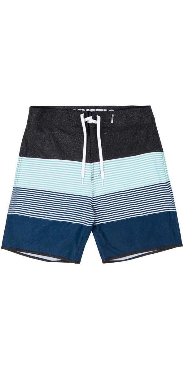 2018 Mystic Electic Boardshorts Flow Green 180079