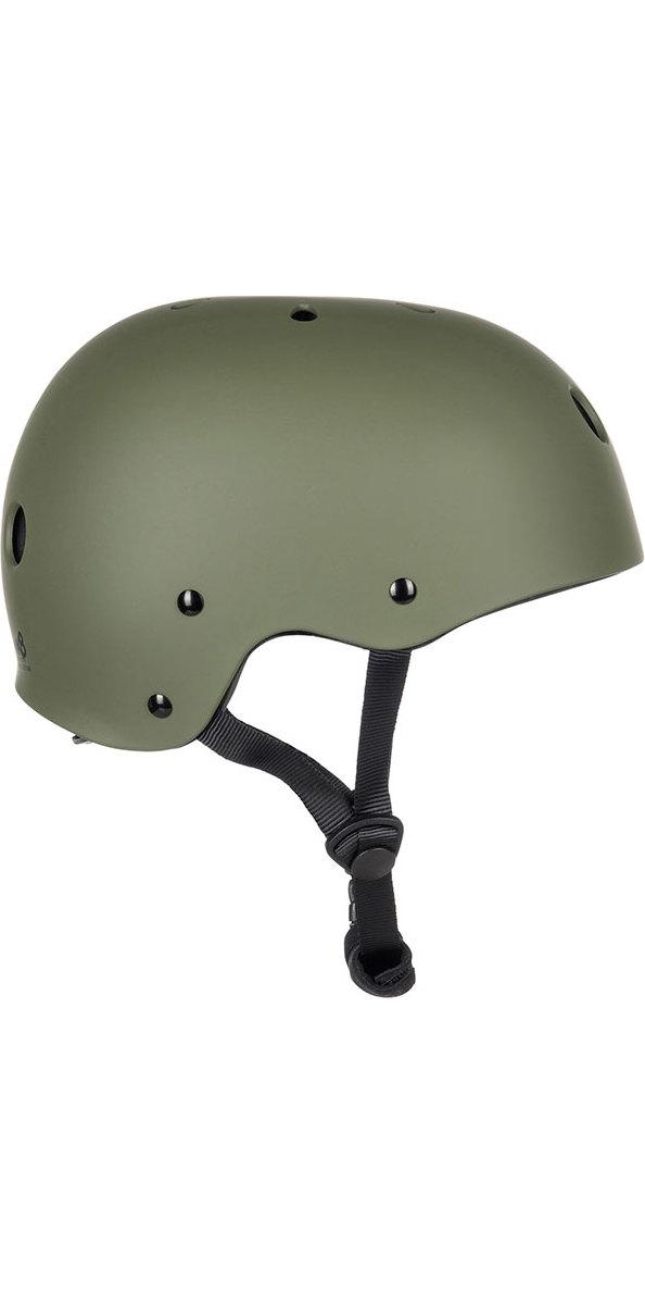 Mystic MK8 Helmet Army 180161