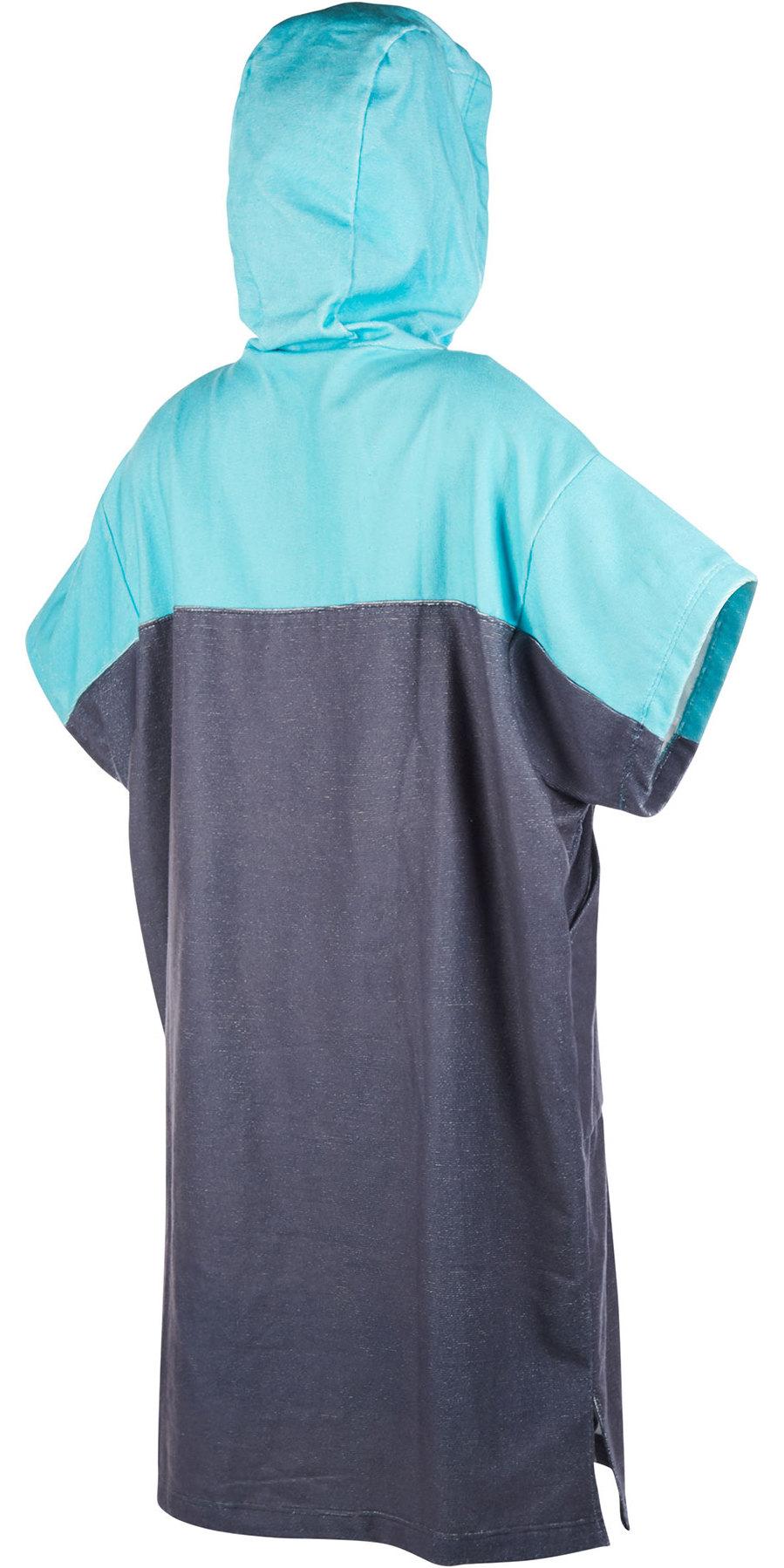 2019 Mystic Regular Poncho / Change Robe Mint 190169