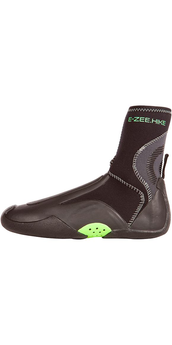 Neil Pryde 5mm E-Zee Hike wetsuit Boot Black WNPFT801