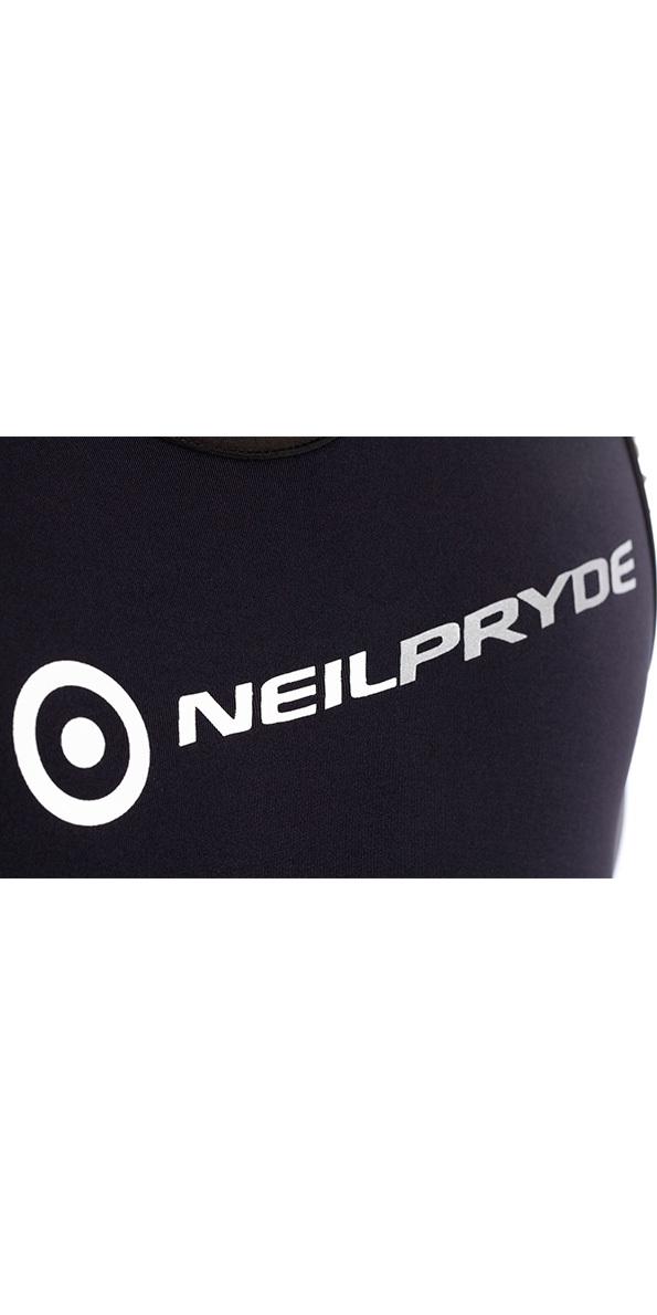 2018 Neil Pryde Junior Raceline 3/2mm Long John 630141