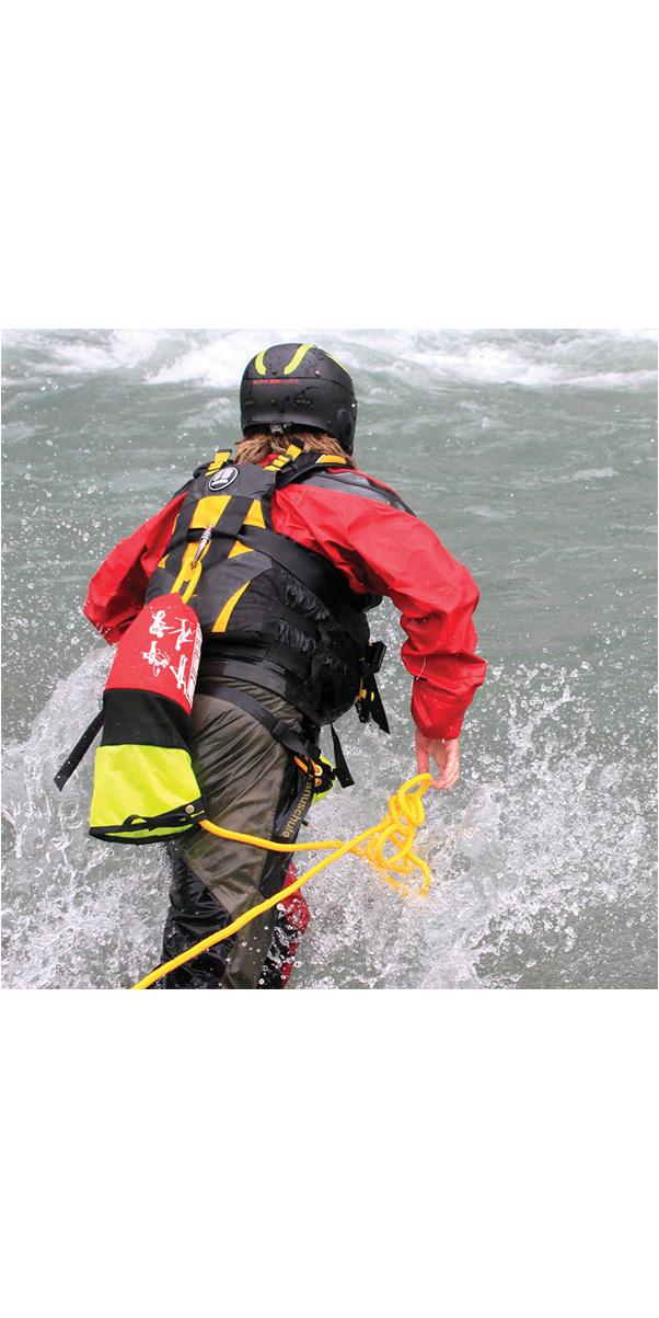 2020 Nookie 20m River Water Flood Rescue Throwline AC043