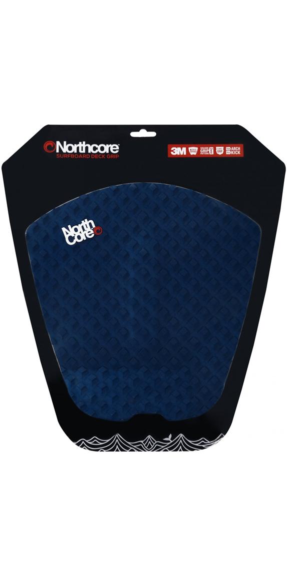 2019 Northcore Ultimate Grip Deck Pad Blue NOCO63C