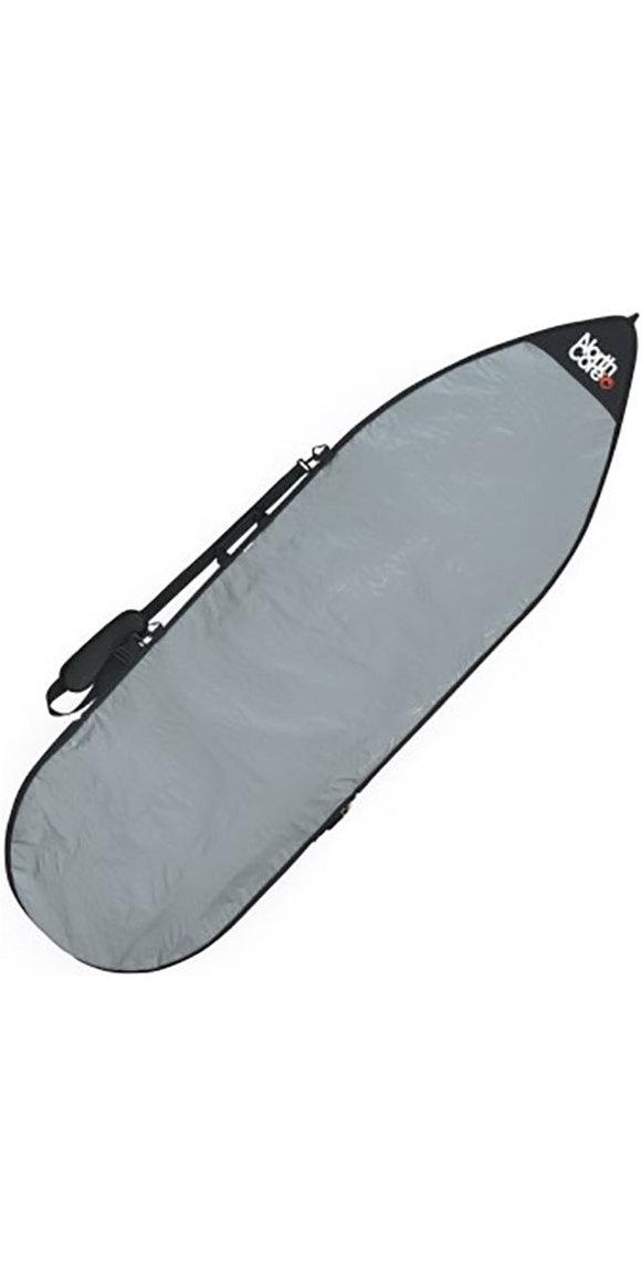 2019 Northcore Addiction Shortboard / Fish Surfboard Bag 6'0 NOCO46B