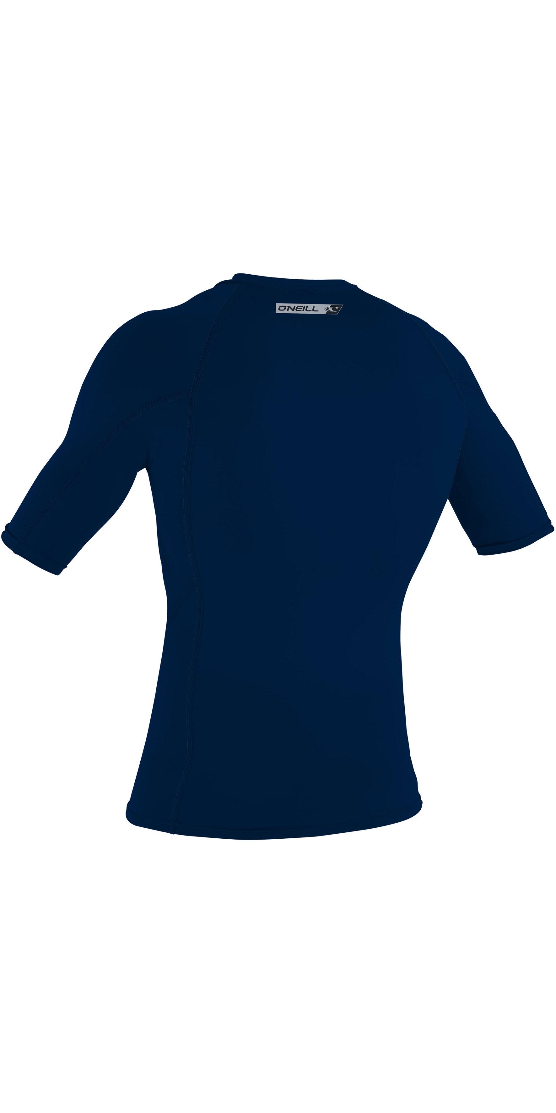 eb3df4a4b99 ... O'Neill Mens Premium Skins Short Sleeve Rash Vest Abyss 4169B. 2019 O  2019 O