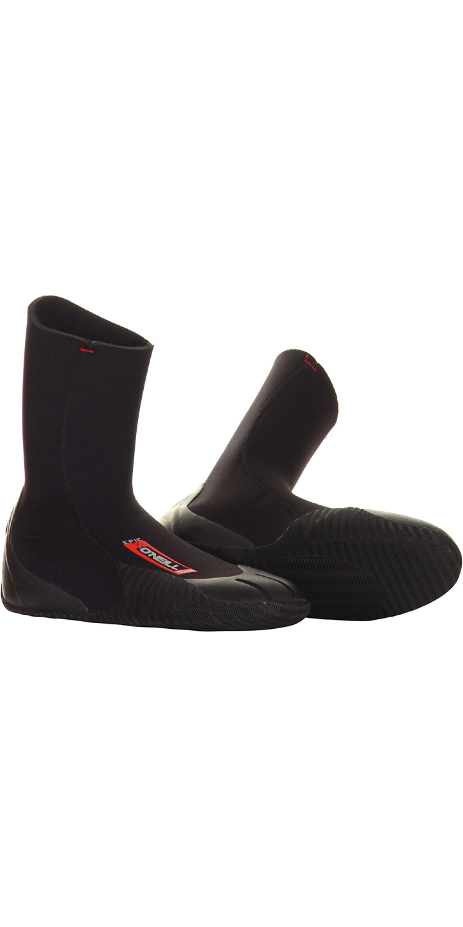 2018 O'Neill Youth / Junior Epic 5mm Round Toe Boots 4067