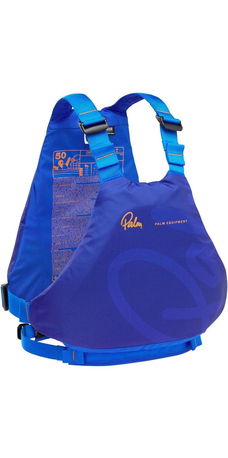 2019 Palm Ace 60N Buoyancy Aid Cobalt 12392
