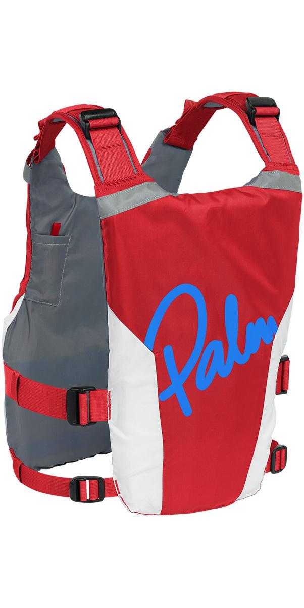 2019 Palm Dragon 50N Buoyancy Aid Red 12085