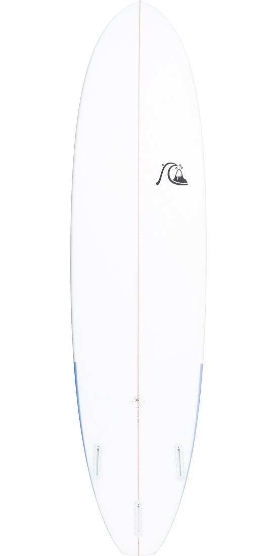 Quiksilver Euroglass Surfboard The Break 8