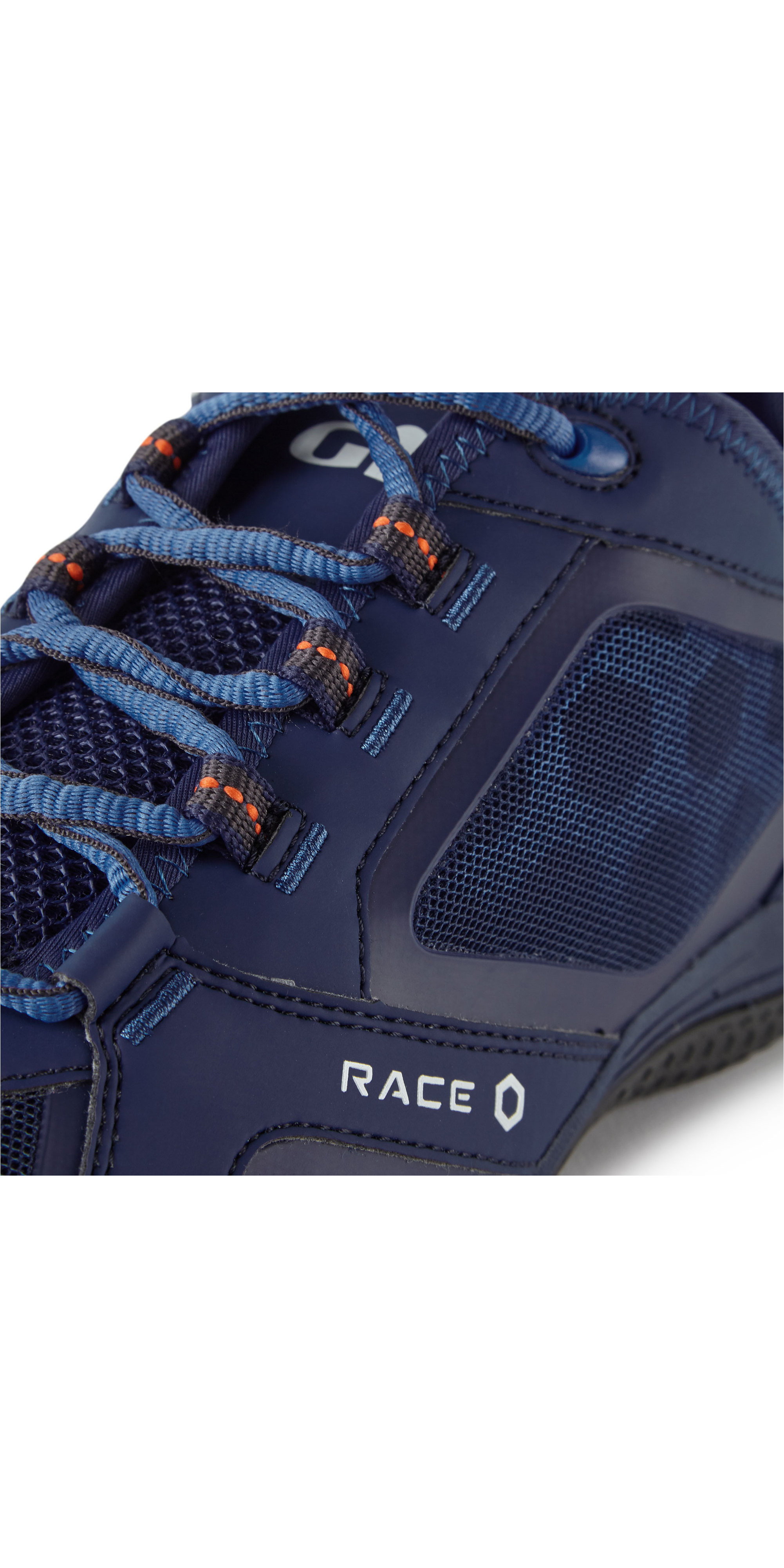 2019 Gill Race Trainer Dark Blue RS11