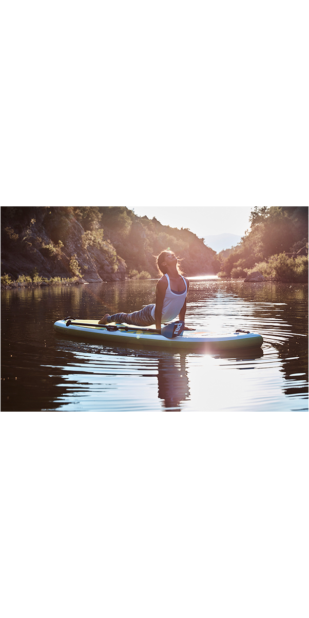 2019 Red Paddle Co Activ Yoga 10