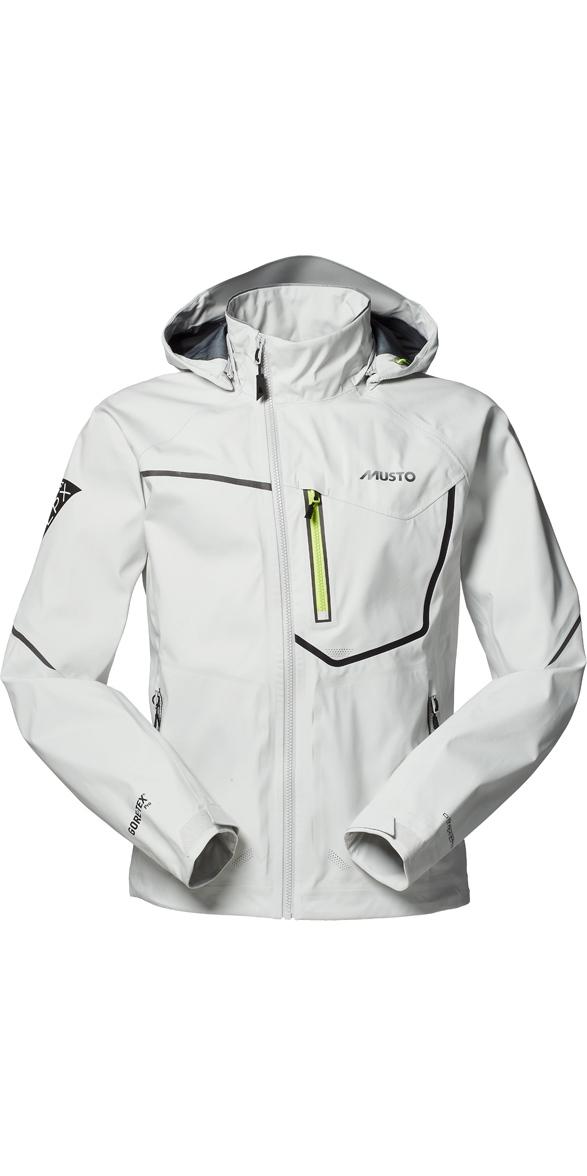 7b745dec Musto Lpx Dynamic Stretch Jacket Platinum Sl0060 - Musto Lpx Jackets - Musto  Sailing Jackets | Wetsuit Outlet