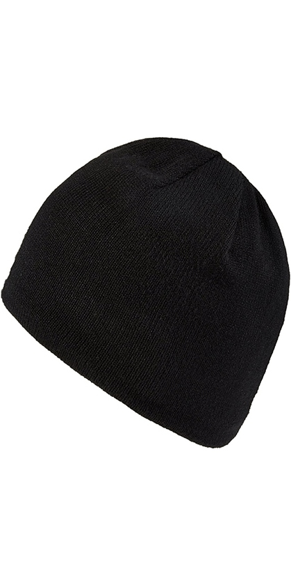 2018 SealSkinz Waterproof Beanie Black 1311406001