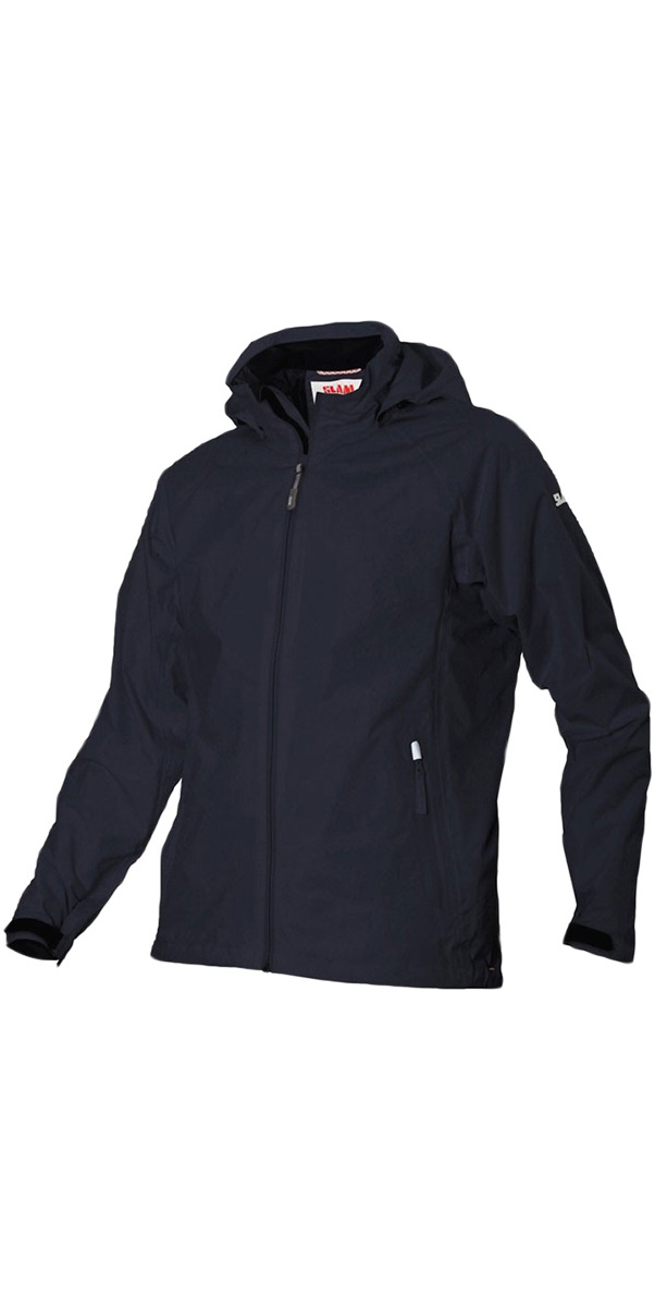 774c3d862c695 2019 Slam Portofino Jacket 2 1 Navy S101102t00 - All Sailing Jackets -  Jackets - Sailing