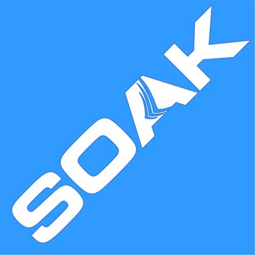 Soak Racing logo