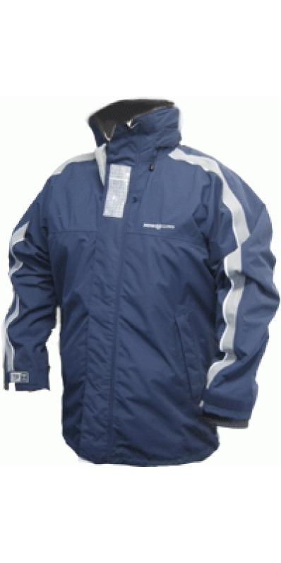 Henri lloyd jacket navy